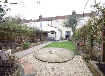 Thumbnail 3 bed terraced house for sale in Elmgrove Road, Fishponds, Bristol