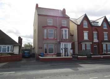 Thumbnail 7 bed detached house for sale in Marine Drive, Rhyl