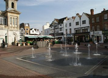 Thumbnail 3 bedroom flat to rent in Market Place, Kingston Upon Thames