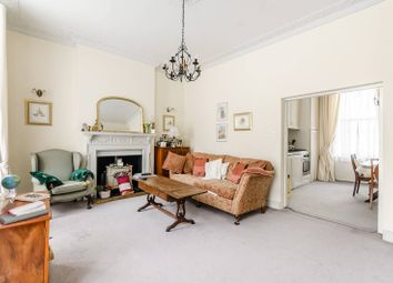 Thumbnail 1 bed flat for sale in Thayer Street, Marylebone, London