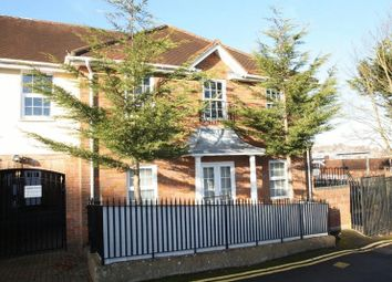 Thumbnail 2 bed flat for sale in Rutland Street, High Wycombe