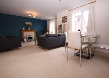 Thumbnail 2 bed flat for sale in Woodland House, Maple Rise, Whiteley