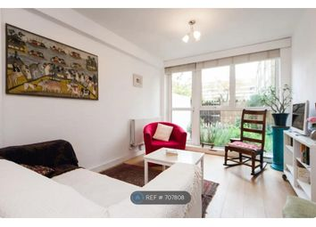 Thumbnail 1 bed flat to rent in Blandford Court, London