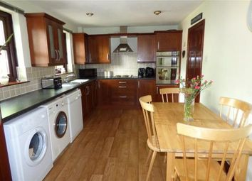 Thumbnail 3 bed terraced house for sale in Carricks Court, Low Row, Brampton
