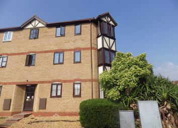 Thumbnail 2 bedroom flat to rent in Cromwell Court, Eynesbury, St. Neots
