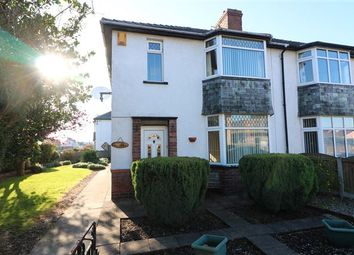 Thumbnail 3 bed semi-detached house to rent in Uldale Road, Carlisle, Cumbria