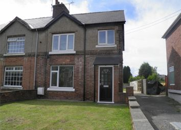 Thumbnail 3 bed semi-detached house to rent in Newark Road, New Ollerton, Newark, Nottinghamshire