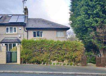 Thumbnail 3 bedroom terraced house for sale in Roger Lane, Huddersfield