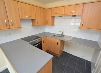Thumbnail 1 bed flat to rent in Station Road, North Wingfield, Chesterfield