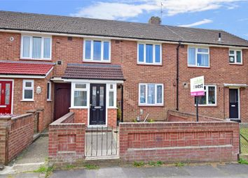 Thumbnail 3 bed terraced house for sale in Kingsley Green, Havant, Hampshire