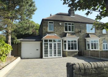 Thumbnail 3 bed semi-detached house for sale in Meadow Head, Norton, Sheffield