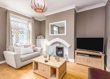 Thumbnail 2 bed terraced house for sale in Lark Street, Colne, Lancashire