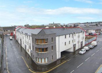 Thumbnail 1 bed flat for sale in 15 Apartments & Development Lands At, Ballymoney