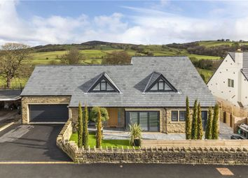 Thumbnail 5 bed detached house for sale in Bark Lane, Addingham, Ilkley, West Yorkshire