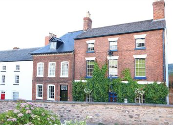 Thumbnail 5 bed property for sale in Church Street, Linden House, Ross-On-Wye