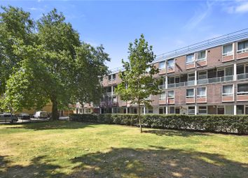 Thumbnail 3 bed flat to rent in Munster Square, Regents Park, London