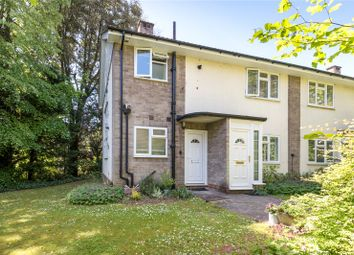 Thumbnail 1 bed flat for sale in Lynwood Court, Andover Road, Winchester, Hampshire
