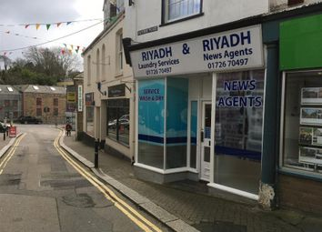 Thumbnail Commercial property for sale in Victoria Place, Trewoon, St. Austell