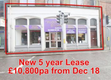 Thumbnail Commercial property for sale in 16, Church Crescent, Dumfries DG11Df