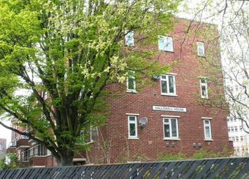 Thumbnail 4 bed flat to rent in Cornwallis Crescent, Portsmouth