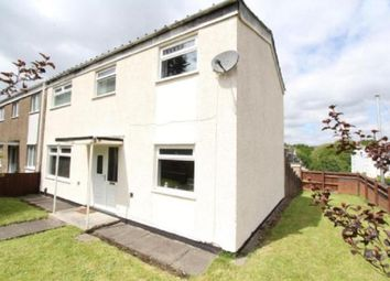 Thumbnail 4 bedroom end terrace house for sale in Coed Y Gores, Llanedeyrn, Cardiff