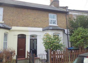 Thumbnail 2 bedroom terraced house to rent in Gordon Road, Enfield