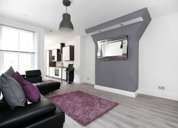 Thumbnail 2 bed flat to rent in Bolingbroke Street, Heaton, Newcastle Upon Tyne
