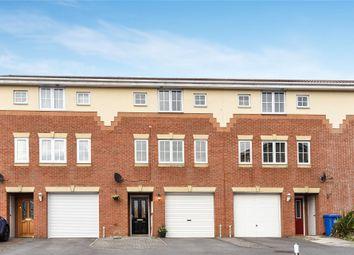 Thumbnail 3 bed terraced house for sale in Hopper Vale, Bracknell, Berkshire