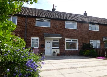 Thumbnail 3 bed terraced house for sale in Queensway, Leyland