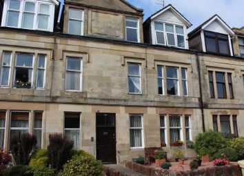 Thumbnail 1 bed flat for sale in Norval Place, Moss Road, Kilmacolm