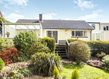 Thumbnail 2 bed bungalow for sale in Trinity Gardens, Ilfracombe