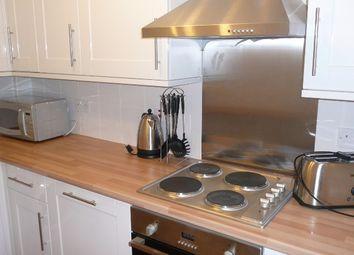 Thumbnail 5 bed flat to rent in Maxwell Street, Morningside, Edinburgh