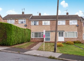Thumbnail 3 bed terraced house for sale in Chatsworth Rise, Brinsworth, Rotherham