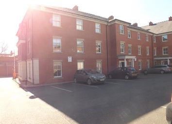 Thumbnail 2 bed flat for sale in Bovey Court, St Austins Lane, Warrington, Cheshire