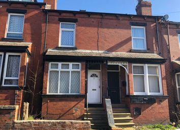 Thumbnail 3 bedroom terraced house for sale in Burlington Road, Holbeck, Leeds