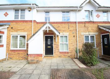 Thumbnail 2 bedroom terraced house for sale in Richard House Drive, London