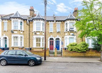 Thumbnail 2 bed flat for sale in Wendover Road, Harlesden