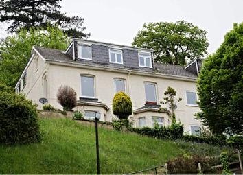 Thumbnail 2 bed flat for sale in 114 Victoria Road, Dartmouth
