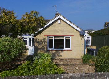 Thumbnail 3 bed semi-detached bungalow for sale in Boundary Road, Chippenham
