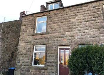 Thumbnail 2 bed cottage for sale in Oakerthorpe Road, Bolehill, Wirksworth