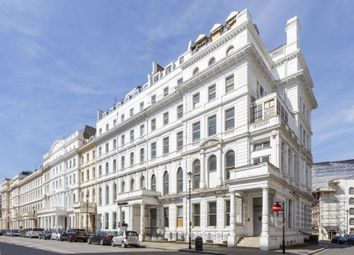 Thumbnail End terrace house for sale in Lancaster Gate, Marylebone, London