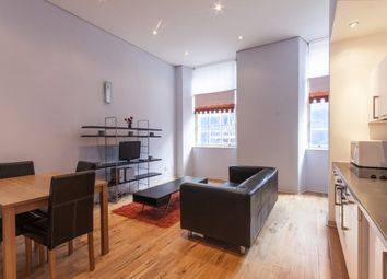 Thumbnail 1 bed flat for sale in Queen Street, 'merchant City', Glasgow