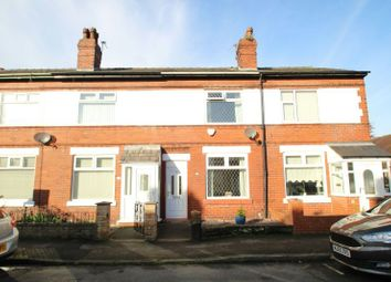 Thumbnail 2 bed terraced house for sale in St Andrews Avenue, Timperley, Altrincham