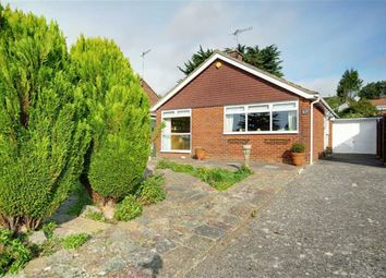 Thumbnail Detached bungalow for sale in Copthorne Hill, Worthing, West Sussex