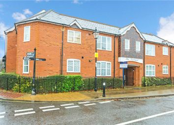 Thumbnail 1 bed maisonette for sale in The Courtyard, Latimer Street, Romsey, Hampshire
