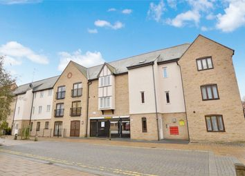Thumbnail 2 bed flat for sale in East Bank, Wherry Road, Norwich