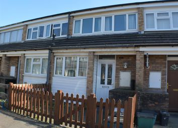 Thumbnail 2 bed terraced house for sale in Cromwell Road, Croydon