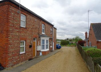 Thumbnail 4 bed semi-detached house for sale in Bourne Road, Spalding