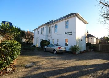 Thumbnail 1 bed flat for sale in 7 Campbell Road, Boscombe, Bournemouth