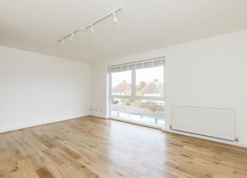 Thumbnail 2 bed flat for sale in Mintern Close, Hedge Lane, Palmers Green